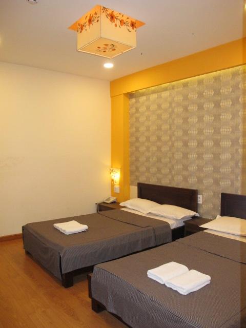 Khách sạn sạch 214 Dương Bá Trạc, P.2, Q.8, TP.HCM
