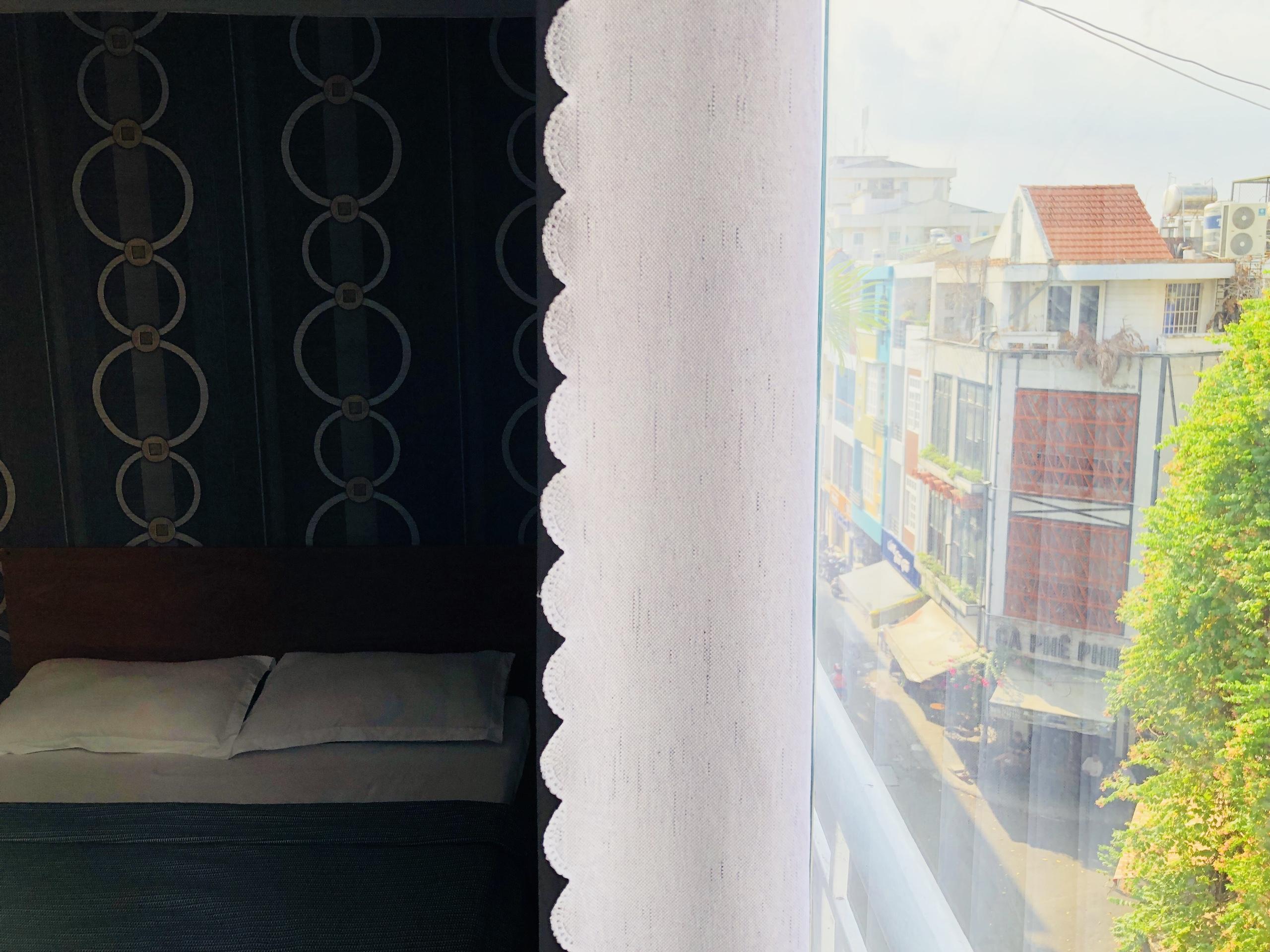 Khách sạn sạch 50-52-54 Lô C Hoa Cúc, P.7, Q.Phú Nhuận, TP.HCM