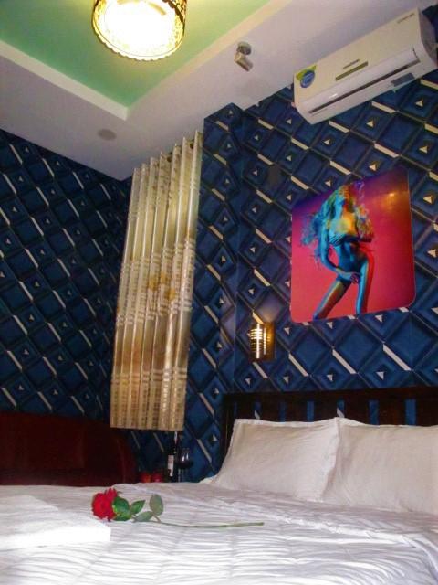 Khách sạn sạch 37/29 Vạn Kiếp, P.3, Q.Bình Thạnh, TP.HCM
